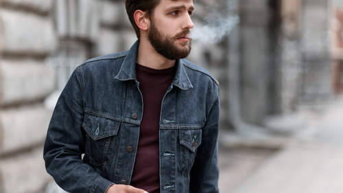 karcinom hrtanu muži kuřáci