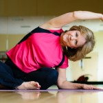 klimakterium menopauza cvičení