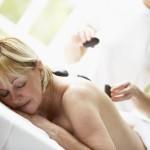 klimakterium menopauza lázně