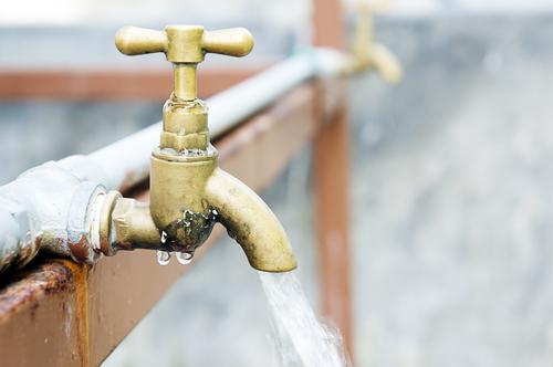 střevní paraziti voda