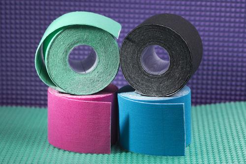 kinesiotejping-pásky
