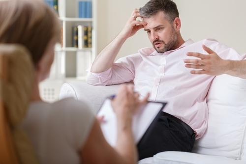 léčba chronický únavový syndrom u mužů