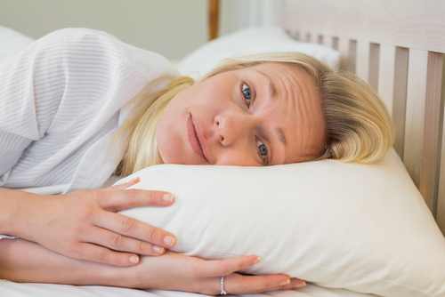 chronický únavový syndrom spavost