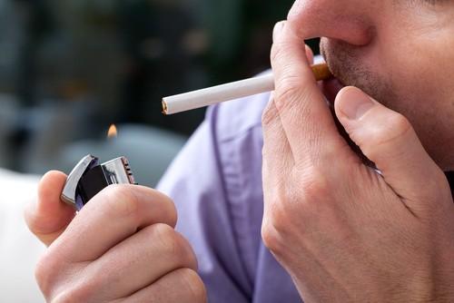 tachykardie alkohol kouření