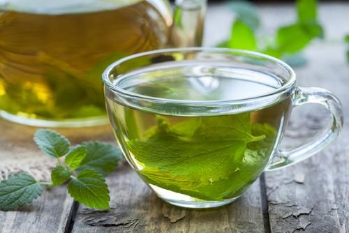 zelený čaj kolik šálků denně