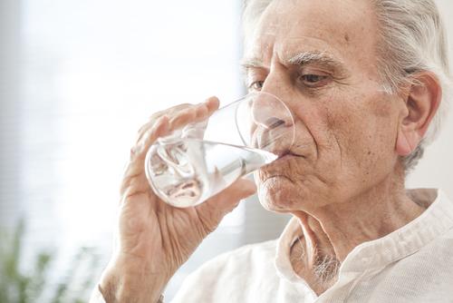 ztráta vědomí u starších lidí