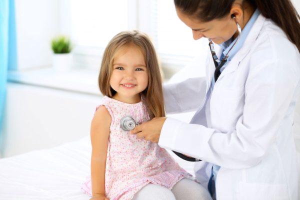 preventivní péče děti dorost